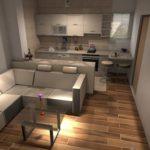 住宅設計の落とし穴?キッチンとリビングに仕切りがない5つのデメリット
