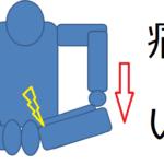 【自然治癒?】股関節の動く範囲がせまくなっていた状態が治ったのはなぜでしょう