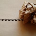 ブログが書けないときは3つの理由からヒントを見つければいい?