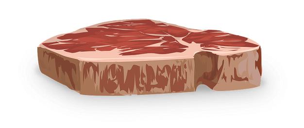 タンパク質含有量(肉類)