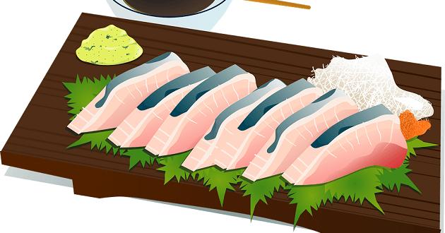 タンパク質含有量(魚介類)