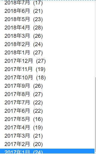 ブログ更新アーカイブ1